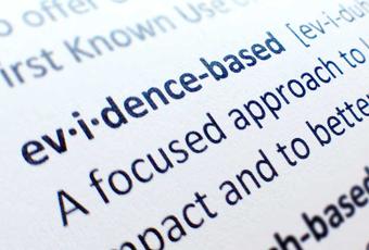 Evidence-based practice is meer dan alleen wetenschap