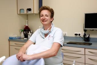 Meet the Evidence-Based Professional #2 – Bertine van Roy